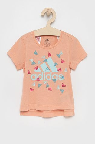 adidas Performance - T-shirt dziecięcy