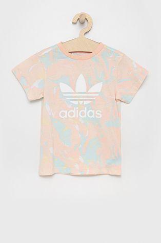 adidas Originals - Detské bavlnené tričko