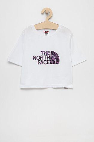 The North Face - T-shirt bawełniany dziecięcy