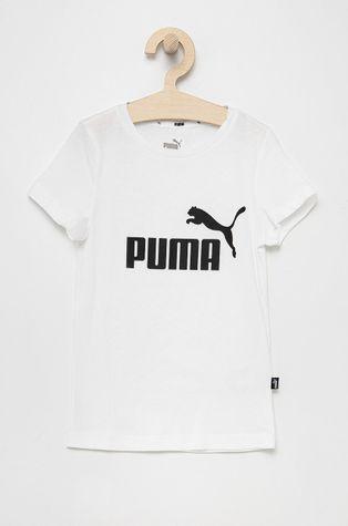 Puma - Tricou de bumbac pentru copii