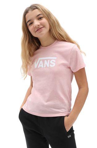 Vans - Dětské bavlněné tričko