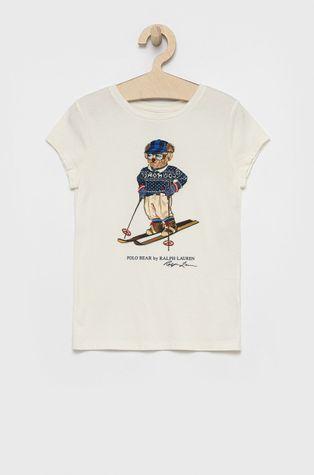 Polo Ralph Lauren - Detské bavlnené tričko