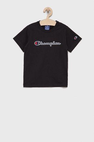 Champion - Детска памучна тениска