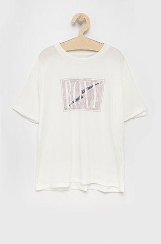 Roxy - Detské bavlnené tričko