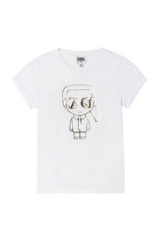 Karl Lagerfeld - Детска тениска