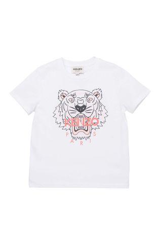 KENZO KIDS - Gyerek pamut póló