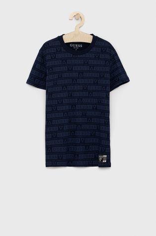 Guess - T-shirt dziecięcy