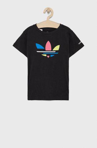 adidas Originals - Детская хлопковая футболка