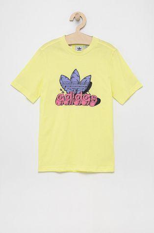 adidas Originals - Gyerek pamut póló