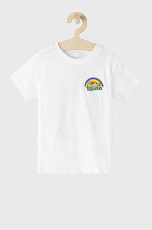 Vans - T-shirt dziecięcy x Spongebob