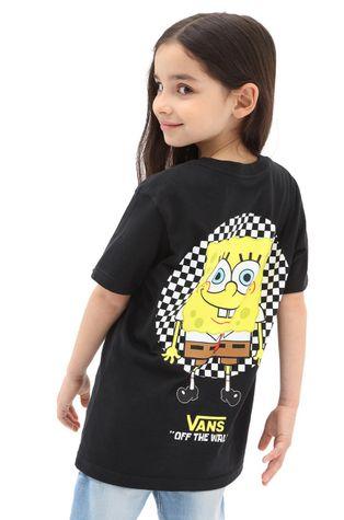 Vans - Dětské tričko