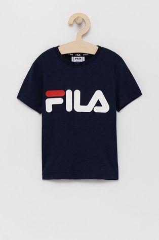 Fila - Detské bavlnené tričko