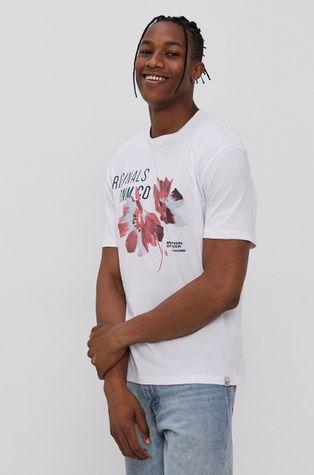 Jack & Jones - Памучна тениска