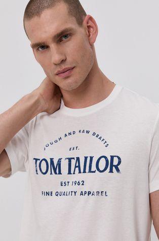 Tom Tailor - Памучна тениска