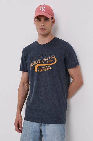Jack & Jones - Бавовняна футболка