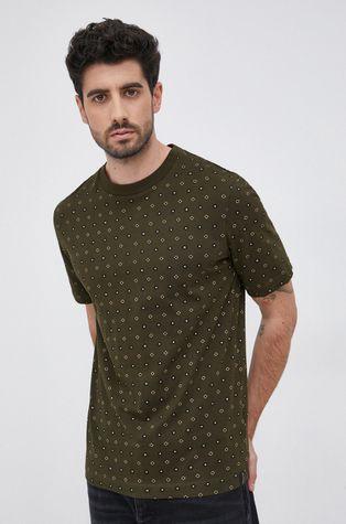 Scotch & Soda - Bavlnené tričko