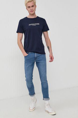 Jack & Jones - Bavlněné tričko