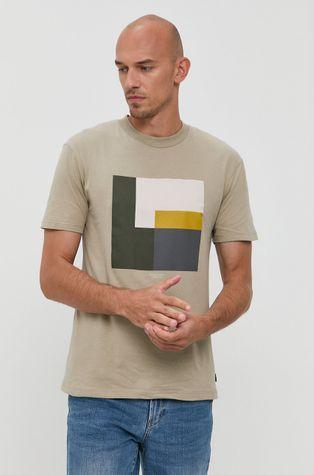 Premium by Jack&Jones - T-shirt bawełniany
