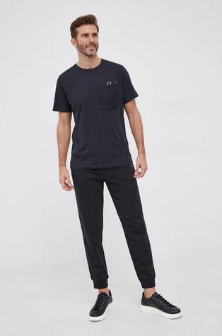 Selected - T-shirt bawełniany
