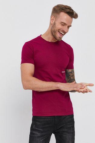 Calvin Klein Jeans - T-shirt bawełniany