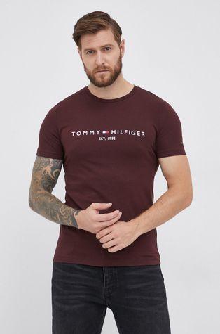 Tommy Hilfiger - Tricou din bumbac