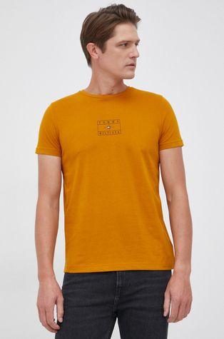 Tommy Hilfiger - T-shirt bawełniany