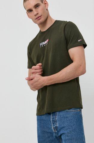 Tommy Jeans - Pamut póló