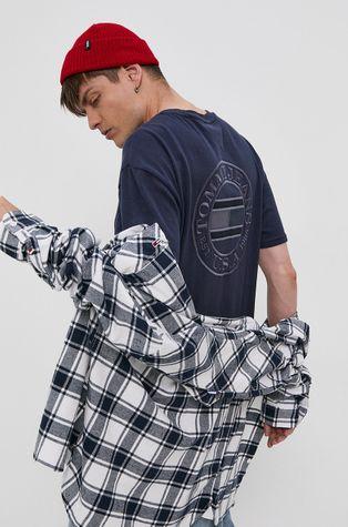 Tommy Jeans - Bavlněné tričko DM0DM11607.4890