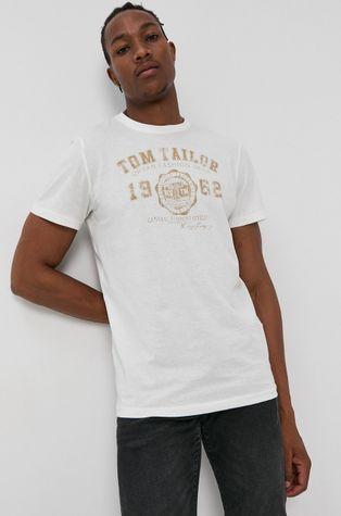 Tom Tailor - Pamut póló