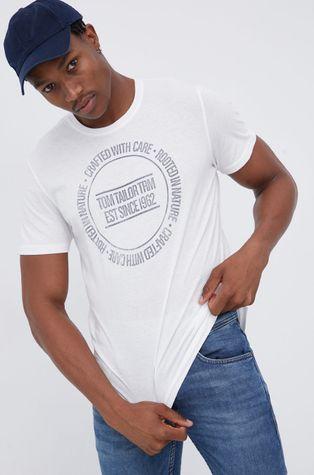 Tom Tailor - Bavlnené tričko