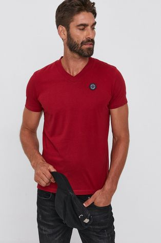 Pepe Jeans - Tricou din bumbac Wilfrid