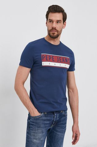 Pepe Jeans - T-shirt JAYO