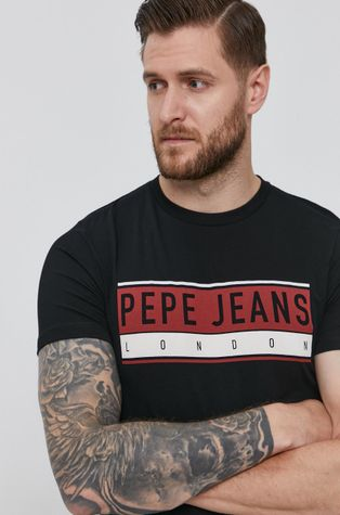 Pepe Jeans - Tričko Jayo
