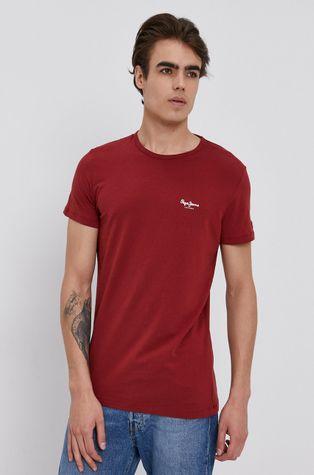 Pepe Jeans - T-shirt Original Basic 3