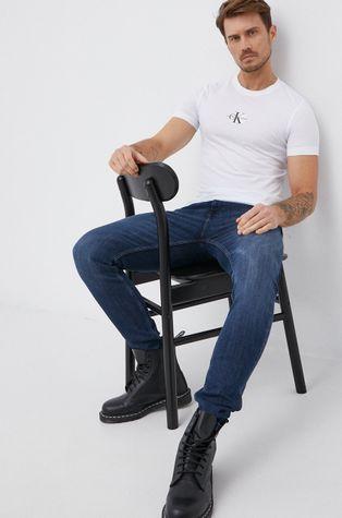 Calvin Klein Jeans - Bavlnené tričko