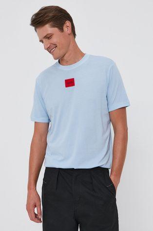 Hugo - Bavlnené tričko