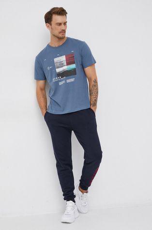 s. Oliver - Bavlnené tričko