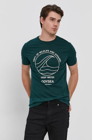 s. Oliver - Bavlněné tričko