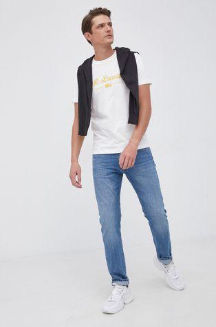 Lacoste - Tricou din bumbac