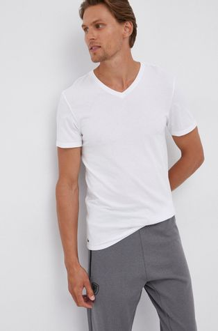 Lacoste - Βαμβακερό μπλουζάκι (3-pack)