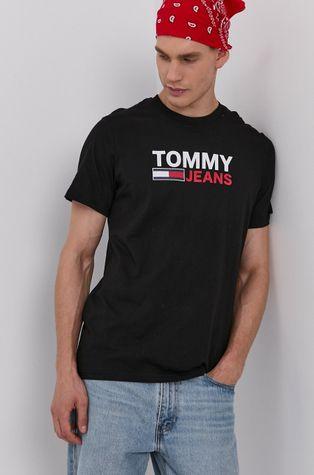 Tommy Jeans - Bavlněné tričko