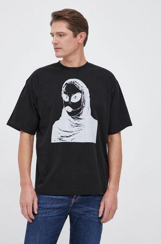 Diesel - Βαμβακερό μπλουζάκι