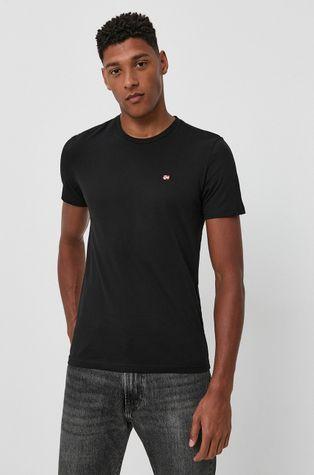 Napapijri - Bavlnené tričko