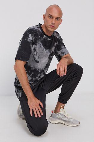 Reebok - T-shirt bawełniany