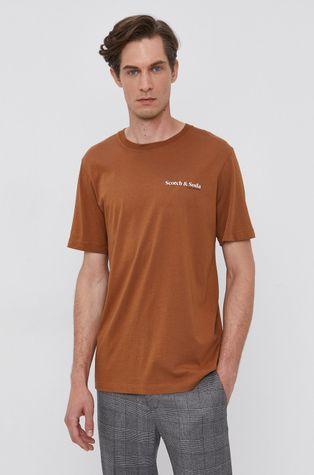 Scotch & Soda - Хлопковая футболка