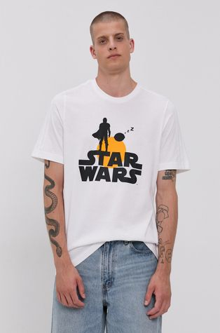 adidas - Pamut póló x Star Wars