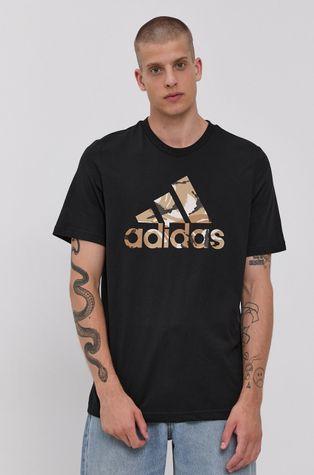 adidas - Bavlněné tričko