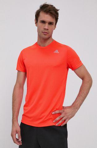 Adidas Performance - T-shirt x Aktiv Against Cancer
