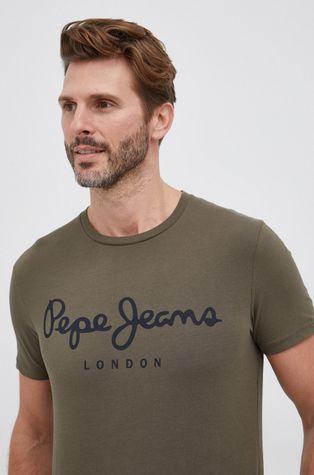 Pepe Jeans - Tričko Original