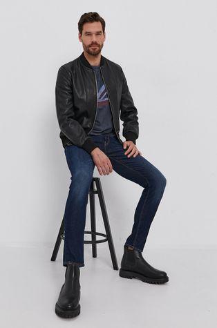 Pepe Jeans - Tricou din bumbac Ramone